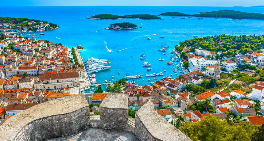 Turistički stručnjaci  izabrali tri najmirnija europska grada: Na listi i jedan hrvatski grad