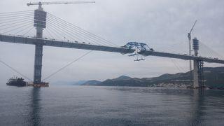 Most bi trebao biti dovršen 28. srpnja
