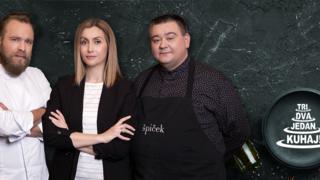Tri dva jedan kuhaj 2021