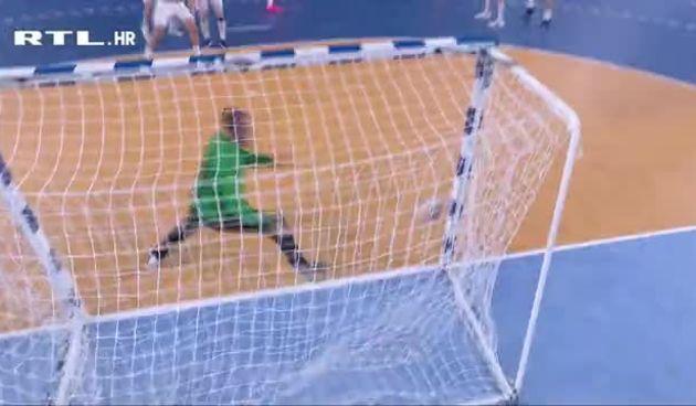 Hrvatska se raspada, Argentinci lako kažnjavaju igru bez vratara! (thumbnail)