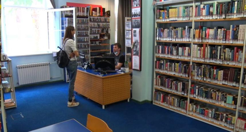 Gradska knjižnica dobija podružnicu u Providurovoj palači