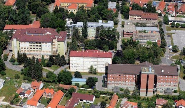 Opća bolnica Varaždin