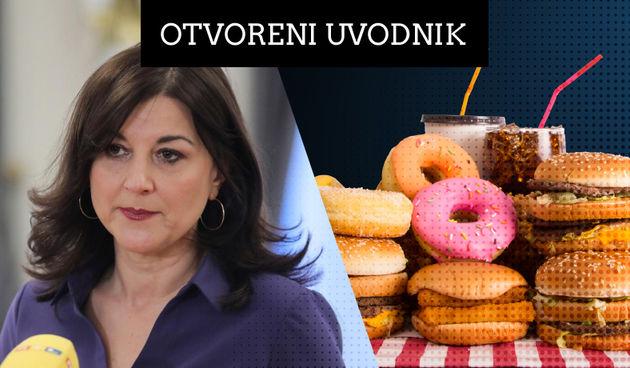 Sanja Musić Milanović otvoreni uvodnik