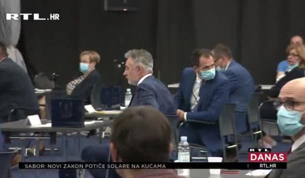 Formirana zagrebačka Skupština! Većinu čine Možemo i SDP, a Skupštinom ravna predsjednik Joško Klisović (thumbnail)