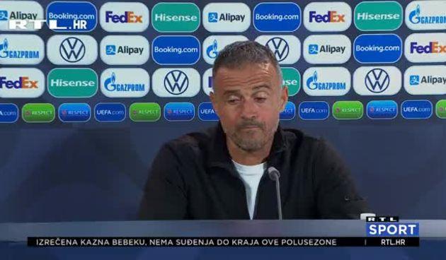 Mancini: 'Nisam htio da se ovaj poraz dogodi, ali on je morao kad-tad doći' (thumbnail)