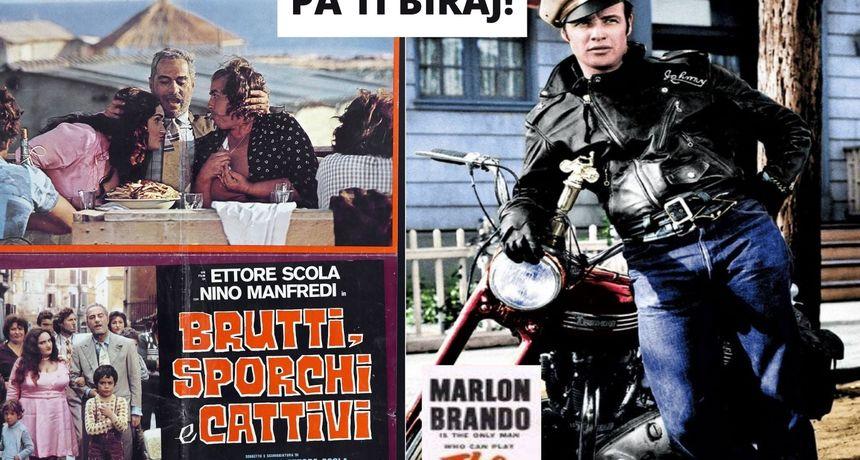 Prepucavanje na relaciji Milanović - Plenković se nastavlja. Predsjednik se odlučio našaliti, objavio plakate filmova i napisao: Pa ti biraj!