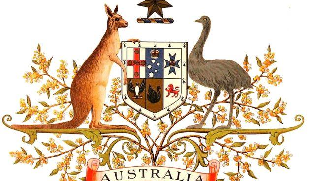 Istina ili mit: Je li vinska etiketa koju je osmislio Hrvat postala grb Australije?