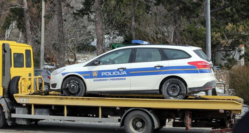 Što se to događa s hrvatskom policijom, ministre Božinoviću?