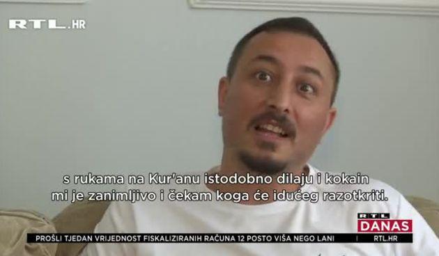Šef mafije preko YouTubea otkriva sve sočne detalje svog života, a boji ga se i sam Erdogan (thumbnail)