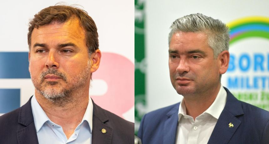 Ništa od kontrole izbora u Istri: Ustavni sud je ovako odbio žalbu SDP-ovca koji je izbore za župana izgubio za 40 glasova