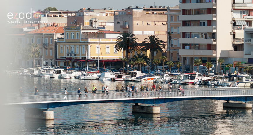 Zadarska županija: 70 novih slučajeva zaraze koronavirusom, jedna osoba preminula