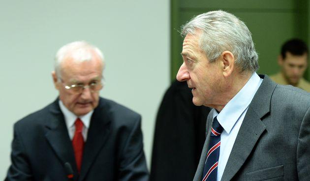 Perković i Mustač