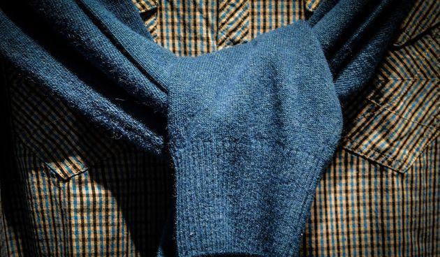 Kako skinuti dlačice sa odjeće od vune