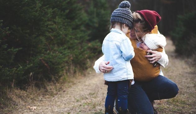 Zbog čega su neka djeca puno zahtjevnija i kako se nositi s tim?