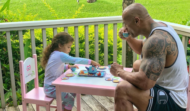 10 važnih lekcija kojima tate mogu i trebaju naučiti svoje kćeri