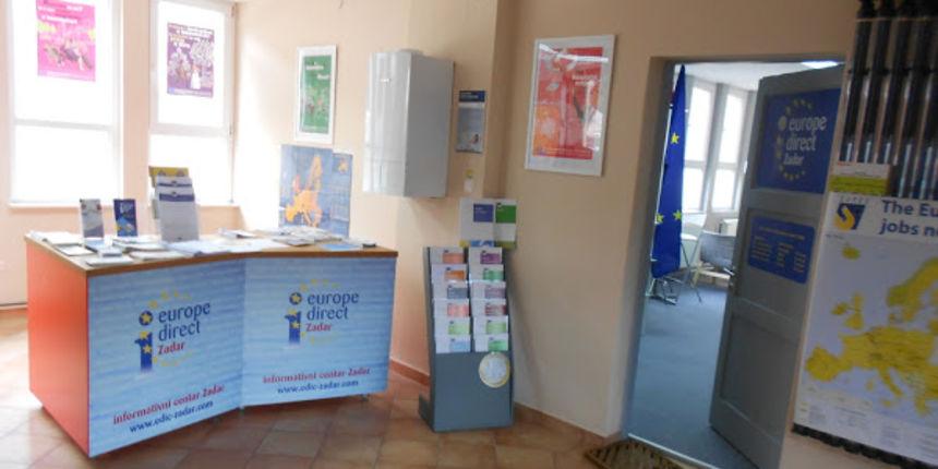 EDIC Zadar nastavlja s radom