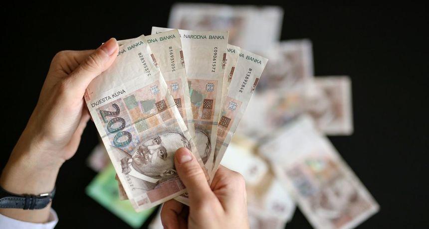 Nova hrvatska milijunašica: 'Ne vjerujem da ću ponašanjem otkriti da sam baš ja osvojila'