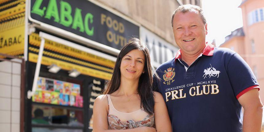 Otvoren prvi hrvatski 'Food Outlet' s do 90 posto jeftinijim cijenama: 'Želimo vratiti građanima osmijeh na lice'