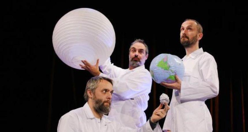 U četvrtak u Zorin domu gostuju Ludens Teatar i Teatar Exit s komedijom