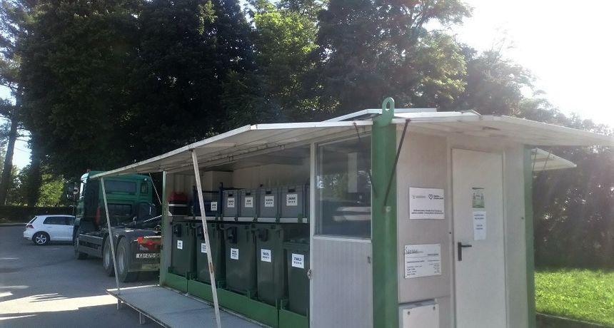 Mobilno reciklažno dvorište na raspolaganju građanima - pogledajte raspored u koja naselja dolazi