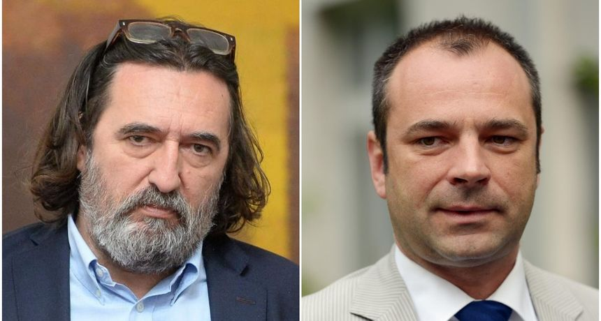 Čehok i Lešina u subotu ulaze u utrku za gradonačelnika i župana