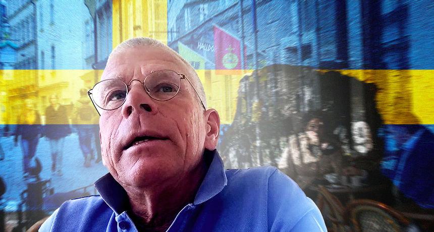 EKSKLUZIVNO za RTL.hr: Dr. Nordström iz švedskog Ministarstva o mitovima i istinama o situaciji s koronom