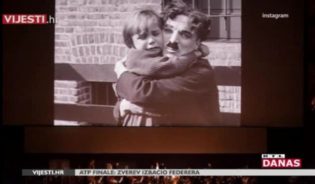 Chaplinova kći za RTL otkrila kakav joj je bio otac i poslala poruku Trumpu (thumbnail)