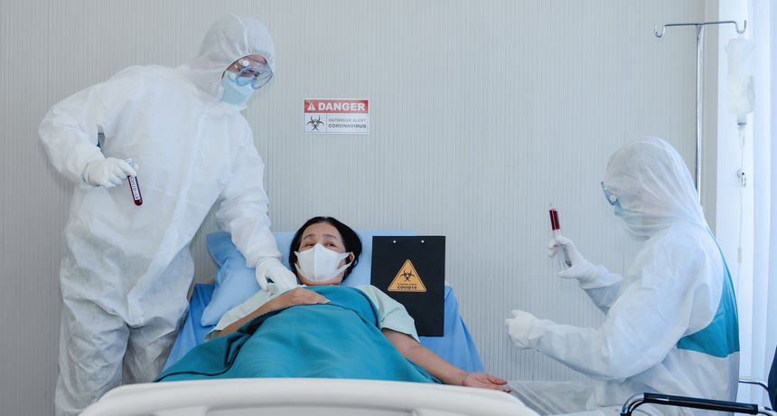 U svijetu od Covida-19 umrlo više od tri milijuna ljudi: Brojke ponovno rastu posebno u ove dvije zemlje
