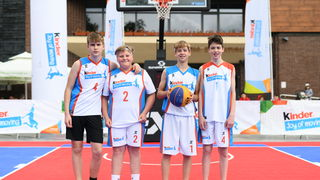 KOŠARKA Košarkašice i košarkaši iz Čakovca plasirali se na državnu završnicu