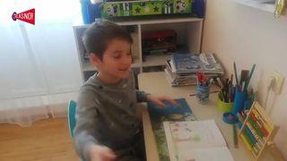 GLASNO! OS Marjan 1B - Virtualna škola (thumbnail)
