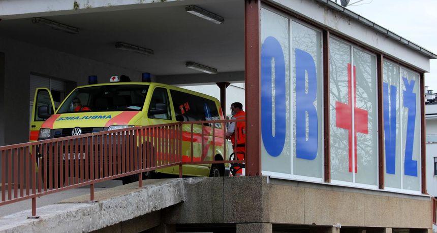 TRAGEDIJA U BOLNICI Preminula je mlada trudnica, imala je teške komplikacije zbog COVID-19