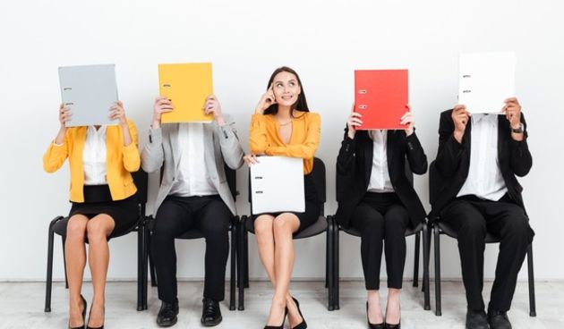 karijera, posao, sastanak, ured