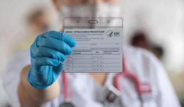 Popularna online trgovina nudi lažne potvrde o cijepljenju - koštaju manje od 100 kuna
