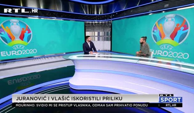 Pranjić: 'Rekao sam da Hrvatska ne može odigrati i treću onako lošu utakmicu' (thumbnail)