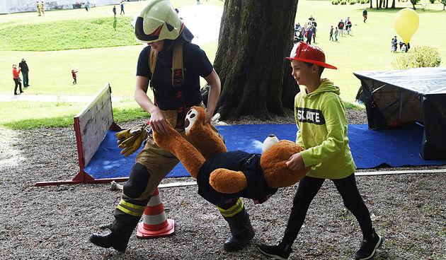 150 godina karlovačkog vatrogastva 8. svibnja 2021.