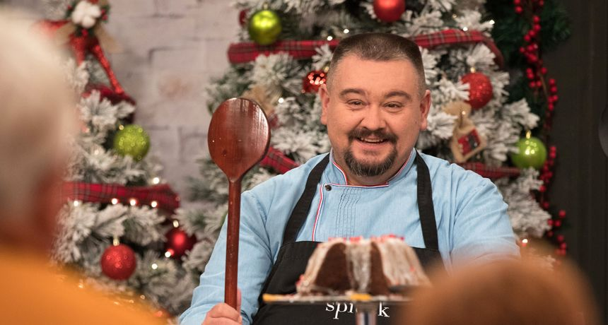/BIOGRAFIJA/ Tomislav Špiček: Najpoznatiji zagrebački profesionalni kuhar čije je vrhunske zagorske štrukle jela i Angelina Jolie, i tražila repete