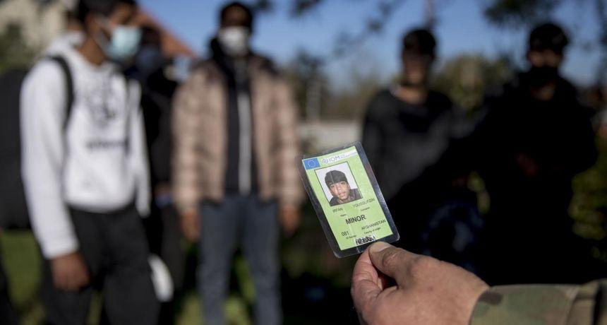 UN-ova dužnosnica: Mnogo je 'vjerodostojnih dojava' o nasilju hrvatske policije prema izbjeglicama i migrantima
