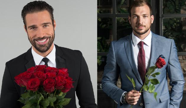 KVIZ: Koji Gospodin Savršeni je poljubio više djevojaka - Goran ili Mijo?