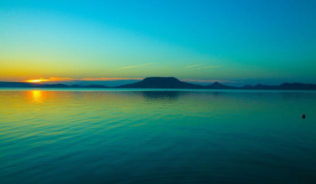 Jezero Balaton je posebno jezero koje vrijedi posjetiti