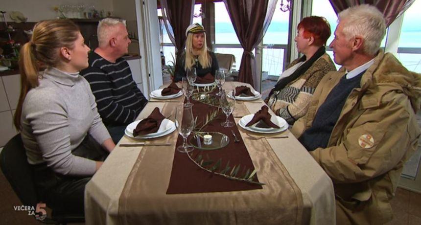Dianine kreacije na tanjuru iznenadila goste: 'Nismo očekivali da će večera biti ovakav nivo!'