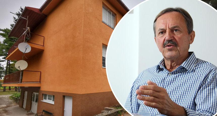 SAKOMANOVA PRIJAVA ODBAČENA On kaže: 'Komora će se ponovo morati baviti slučajem varaždinskog psihijatra'