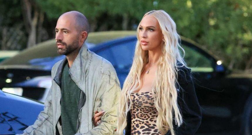 Na šminku i frizuru dnevno troši 1000 dolara, a ljetos je bila na Hvaru: Trudna glumica hranu kupuje u leopard haljini i štiklama