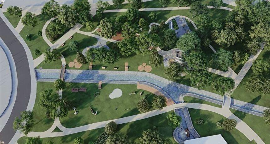 Vruljica postaje oaza za inkluzivnu igru