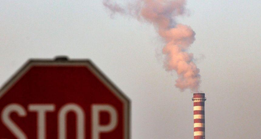 Oborili smo novi rekord: Razina ugljičnog dioksida u atmosferi ponovno je dosegla visoku razinu