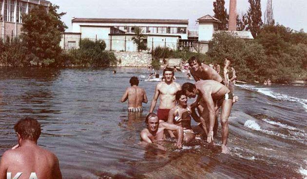 Industrijski orijentirani Karlovac prije pola stoljeća imao je dva kampa i veliki hotel s većim kapacitetom nego svi današnji hoteli zajedno