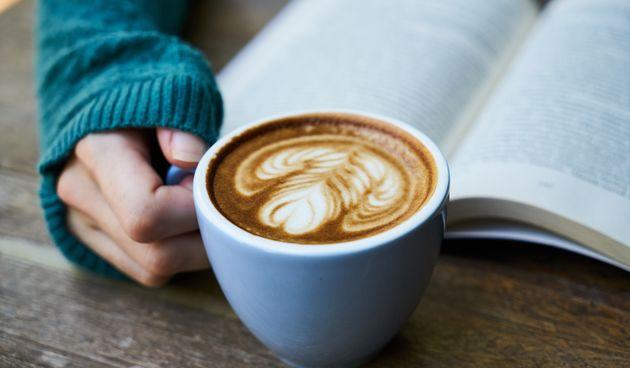 Vrlo je lako postati ovisan o kavi