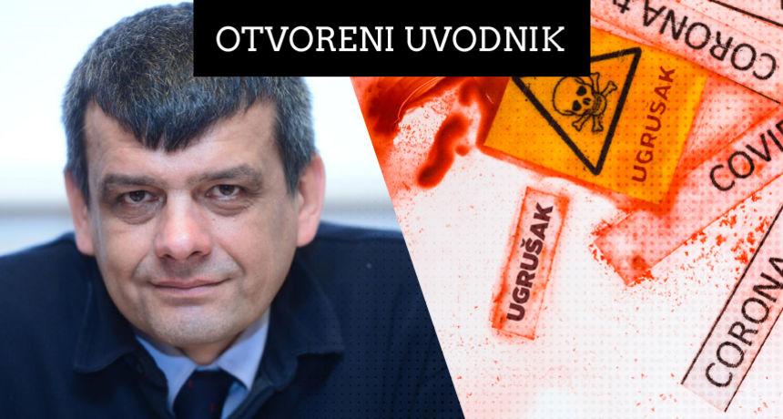 Što sve znamo o krvnim ugrušcima, zna li se tko je ugrožen i trebate li se cijepiti za RTL.hr objašnjava dr.sc. Bernard Kaić