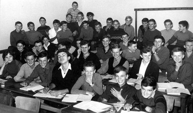 Danas mediji pišu o brizi zbog poplave odlikaša - prije 40 godina sve je brinula činjenica da četvrtina učenika pada razred!