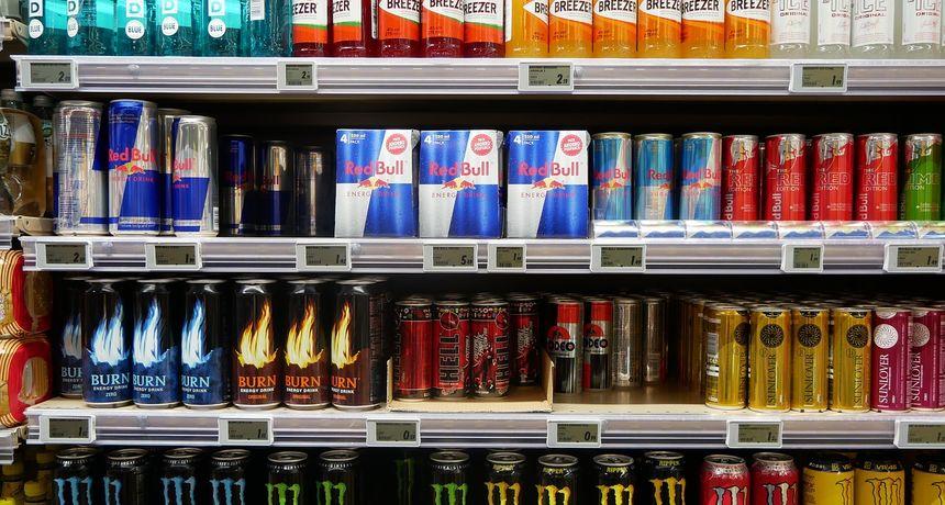 Zbog etilen oksida opozvano popularno energetsko piće. Nemojte ga piti