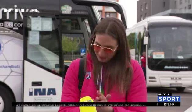 Brončane reprezentativke se okupile bez izbornika, vratila se i kapetanica Kapitanović (thumbnail)